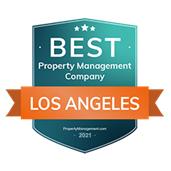 Best Property Management 2021